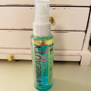 inBEAUTY Dual-Phase Makeup Setting Spray